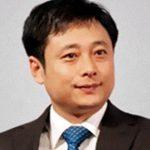 Keynotespeaker Jiang Jiuchung